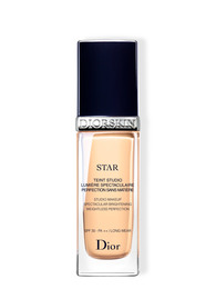 Diorskin Star Fluid Foundation 021 Linen 021  Linen