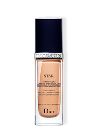Diorskin Star Fluid Foundation 040 040  Honey Beige