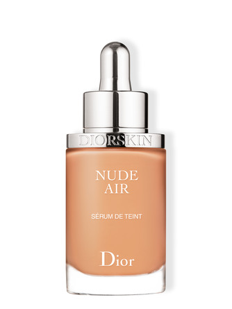 DIOR Dior Nude Air Serum Foundation 040 Honey Beige 040 Honey Beige