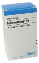 Nervoheel 50 tab