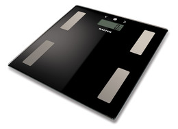Salter Kropsanalysevægt Max. 180 kg 9150BK3R