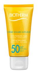 Biotherm Creme Solaire Anti-Age SPF 50 50 ml