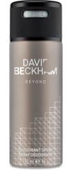 Beckham Beyond Deodorant Spray 150 ml