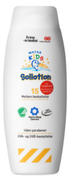 Matas Striber Matas Kids Sollotion faktor 15 200 ml