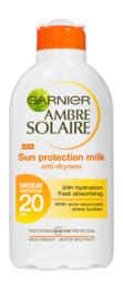 Ambre Solaire Milk SPF20 200 ml