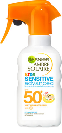 Garnier Kids Easy Peasy Spray SPF 50+ 200 ml