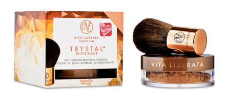 Vita Liberata Trystal Minerals Bronzer 9 g