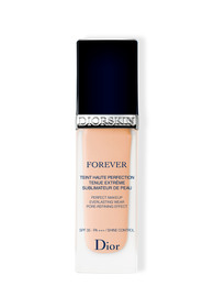 Dior DIORSKIN FOREVER FOUNDATION PERFECT MAKEUP. EVERLA 015 TENDER BEIGE