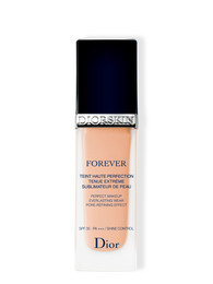 Dior DIORSKIN FOREVER FOUNDATION PERFECT MAKEUP. EVERLA 025 SOFT BEIGE
