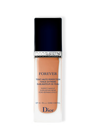 Dior DIORSKIN FOREVER FOUNDATION PERFECT MAKEUP. EVERLA 045 HAZEL BEIGE