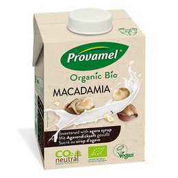 Macadamia drik Ø Provamel 500 ml