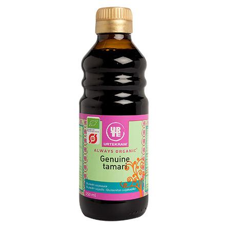 Urtekram Tamari Genuine Ø 250 ml
