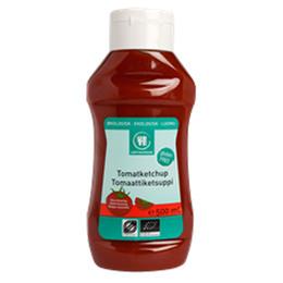 Tomatketchup Ø 500 ml