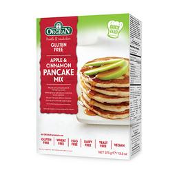 Pandekagemix m. æble & kanel glutenfri 375 g