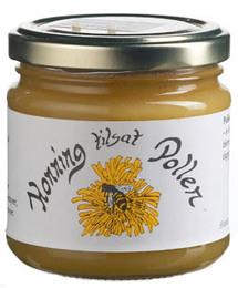 Honning m. pollen 250 g