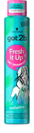Schwarzkopf Dry Shampoo Fresh it Up Volume