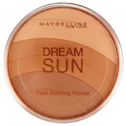 Maybelline Dream Sun Bronzer 02 Brunette