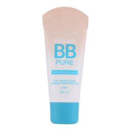 Maybelline Dream Pure BB Light