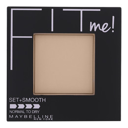 Maybelline Fit Me Powder 105 Natural Ivory