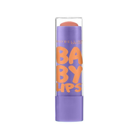 Maybelline Baby Lips Læbepomade Peach Kiss