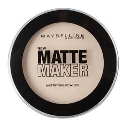 May Matte Maker Powder Classic Ivory 10