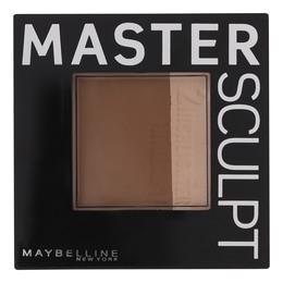 Maybelline Master Sculpt Pudder 02 Medium