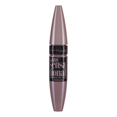 Maybelline Lash Sensational Mascara Extra Black