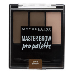 Maybelline  Master Brow Design Kit 3 Soft Brown