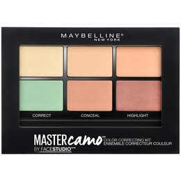 Maybelline Master Camo Concealer Light
