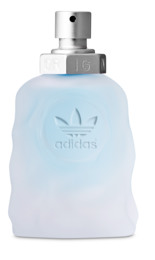 Adidas Born Today for Him Eau de Toilette 30 ml