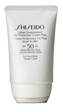 Shiseido Urban Environment Uv Protection Spf50, 50 Ml