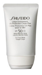 Shiseido Urban Environment Uv Protection SPF 50 50 ml