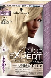 Schwarzkopf Color Expert 10.1 Light Cool Bl