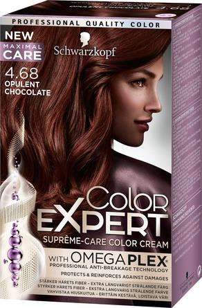 Schwarzkopf Color Expert 4.68 Opu Chocolate
