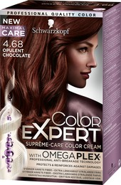 Schwarzkopf Color Expert 4.68 Opu Chocolate