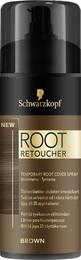 Schwarzkopf Root Retoucher Middle Brown 120 ml