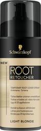Schwarzkopf Root Retoucher Light Blonde 120 ml