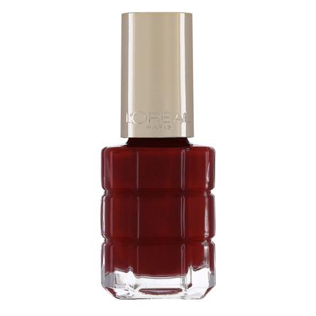 L'Oréal Paris Neglelak L' Huile 550 Rouge Sauvage