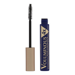 L'Oréal Paris Voluminous 4X Mascara Vandfast Black