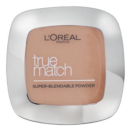 L'Oréal Paris True Match Pudder C3 Rose Beige