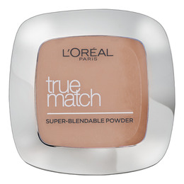 L´Oréal True Match Powder C3 rose beige
