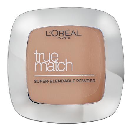 L'Oréal Paris True Match Powder W3 Beige Dore