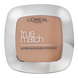 L'Oréal True Match Powder W3  Beige Dore