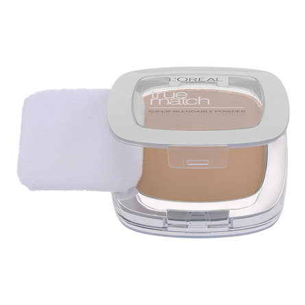L'Oréal Paris L'Oréal True Match Powder W3  Beige Dore