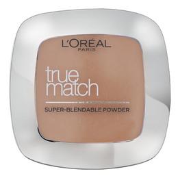 L'Oréal Paris True Match Pudder W5 Golden Sand