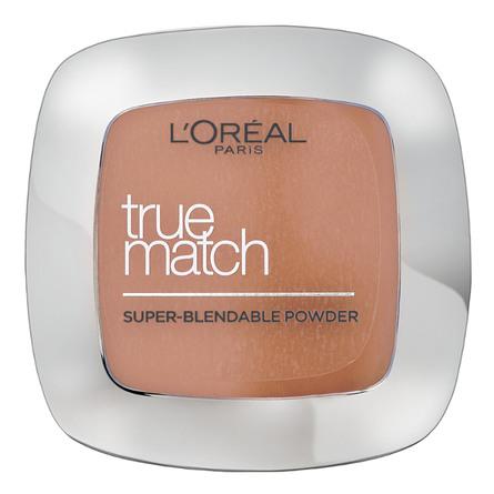 L'Oréal Paris L'Oréal True Match Powder W7 Cinnamon