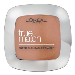 L'Oréal True Match Powder W7 Cinnamon
