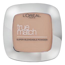 L'Oréal Paris True Match Pudder C2 Rose Vanilla