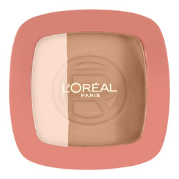 L'Oréal Glam Bronze Powder duo 101 Blonde
