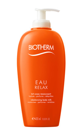 Biotherm Eau Relax bodylotion 400 ml